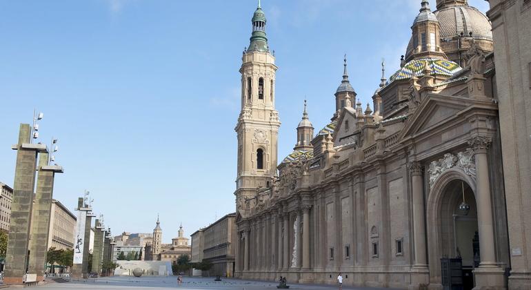 Free Tour Zaragoza Spain — #5