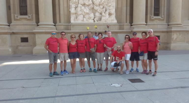 Free Tour Zaragoza Spain — #8
