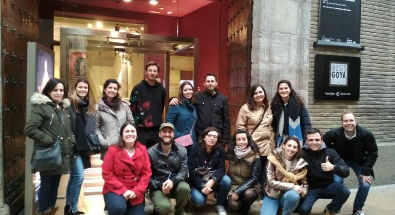 Free Tour Zaragoza Spain — #11