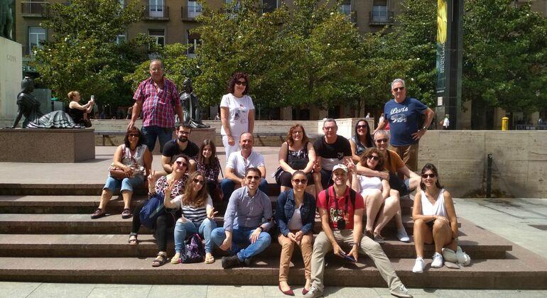 Free Tour Zaragoza Spain — #14