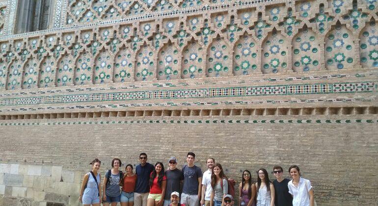 Free Tour Zaragoza Spain — #15