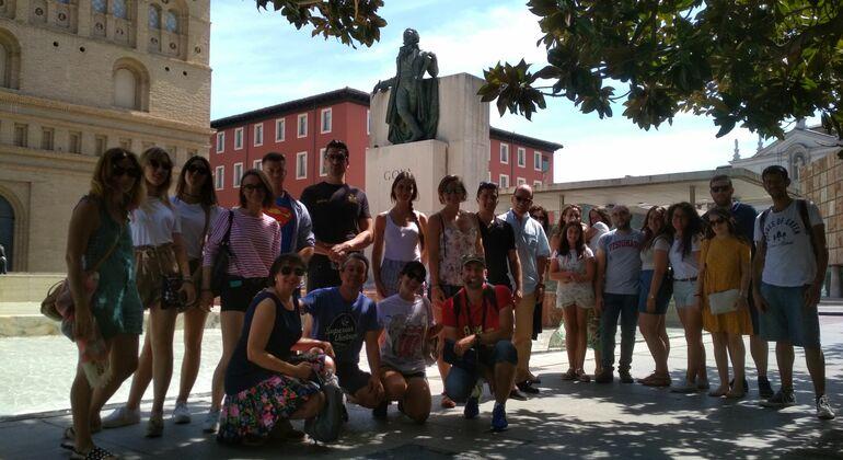 Free Tour Zaragoza Spain — #16