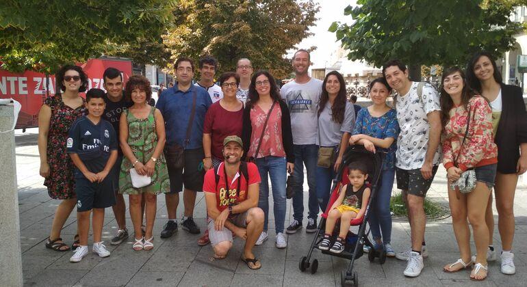 Free Tour Zaragoza Spain — #17