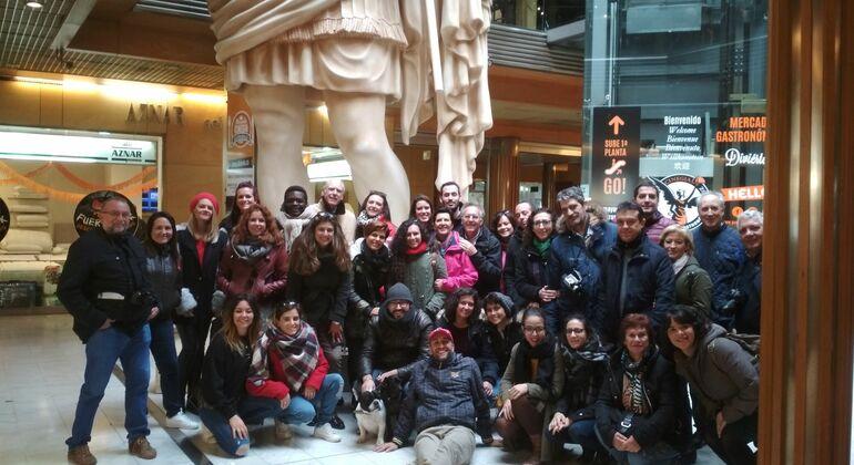 Free Tour Zaragoza Spain — #18