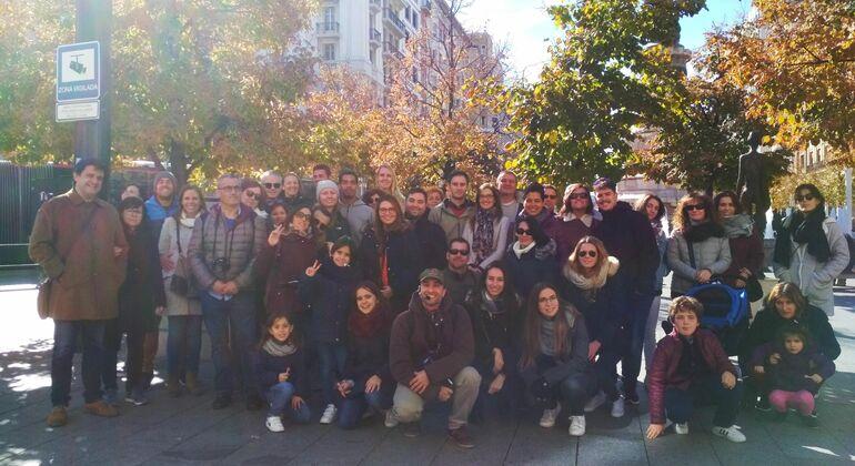 Free Tour Zaragoza Spain — #19