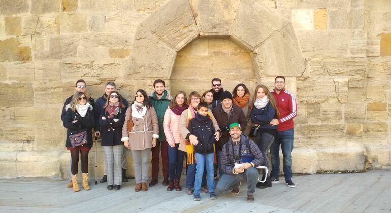 Free Tour Zaragoza Spain — #20