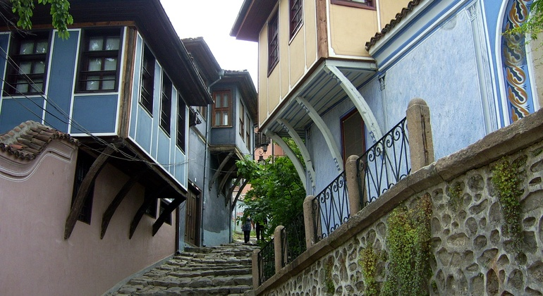 Private Day Trip to Plovdiv and Bachkovo Provided by City tour