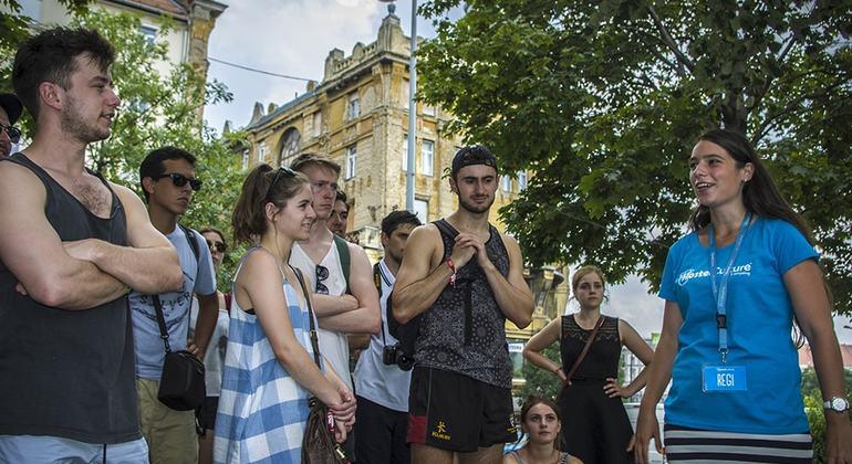 Free Jewish Legacy Tour Hungary — #2