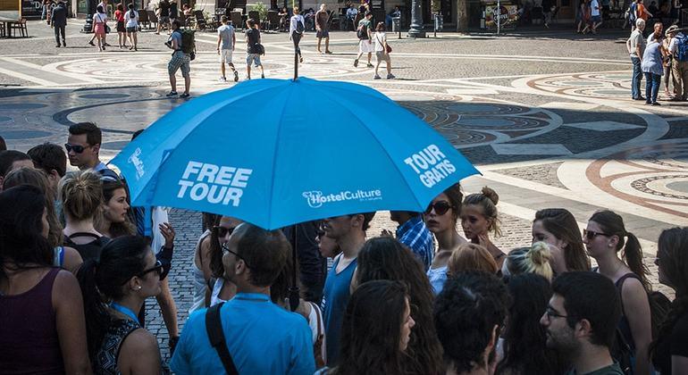 Free Jewish Legacy Tour Hungary — #4
