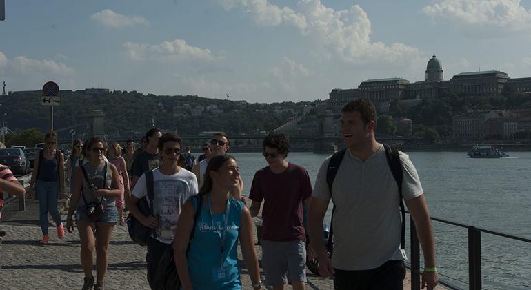 Free Jewish Legacy Tour Hungary — #5