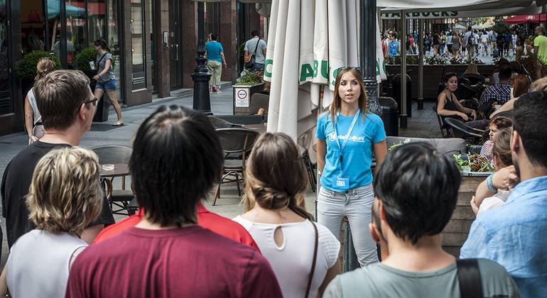 Free Jewish Legacy Tour Hungary — #7