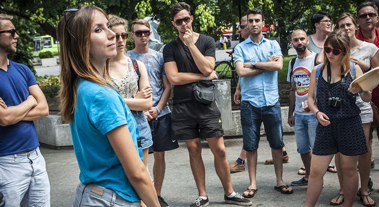Free Jewish Legacy Tour Hungary — #11