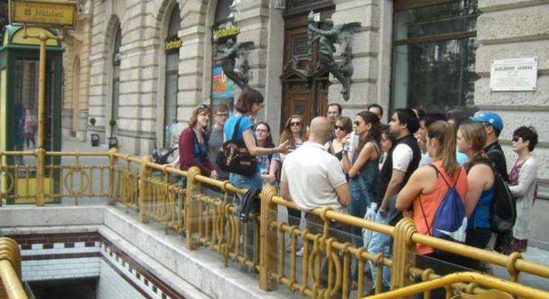 Free Jewish Legacy Tour Hungary — #13