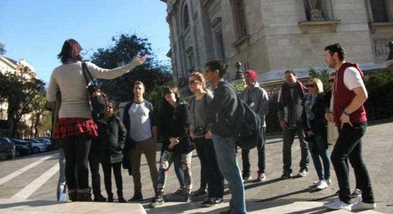 Free Jewish Legacy Tour Hungary — #15