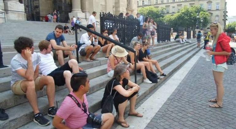 Free Jewish Legacy Tour Hungary — #17