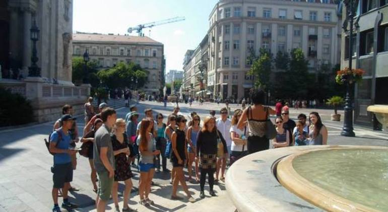Free Jewish Legacy Tour Hungary — #19