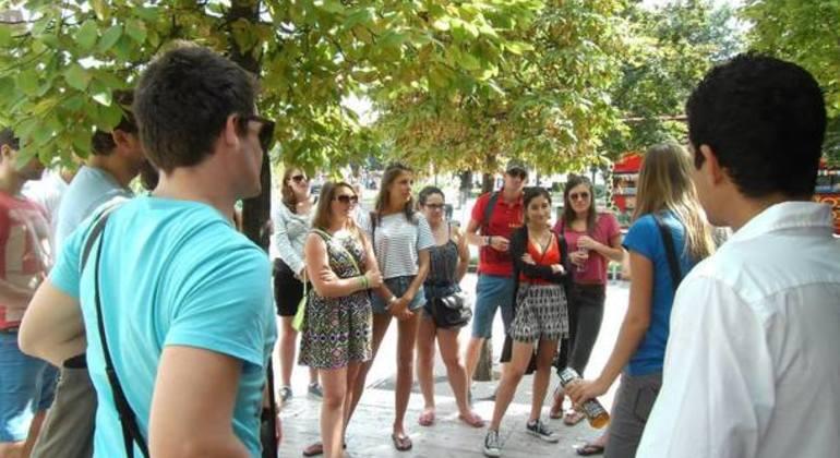 Free Jewish Legacy Tour Hungary — #21