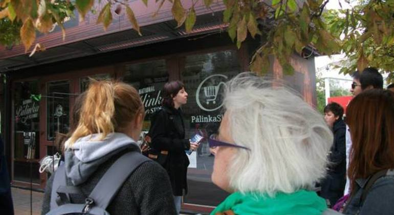 Free Jewish Legacy Tour Hungary — #22