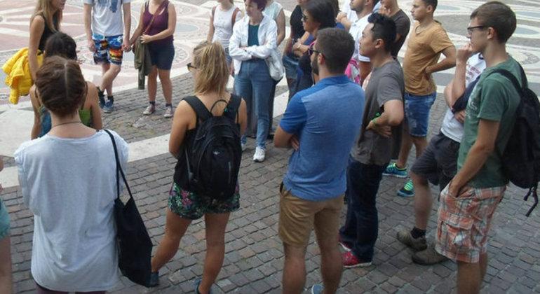 Free Jewish Legacy Tour Hungary — #23