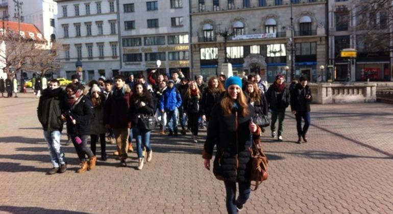 Free Jewish Legacy Tour Hungary — #24