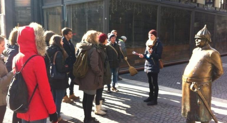 Free Jewish Legacy Tour Hungary — #25