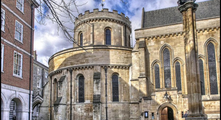 Free London Landmarks East Tour Provided by Strawberry Tours