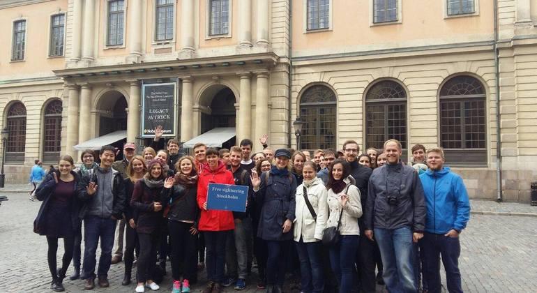 free por stockholms escorter