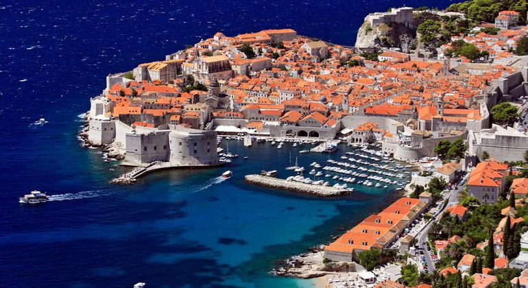 Tour por la ciudad de Dubrovnik Operado por Vlaho