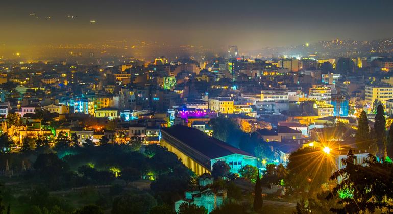 Urban Free Tours Athens