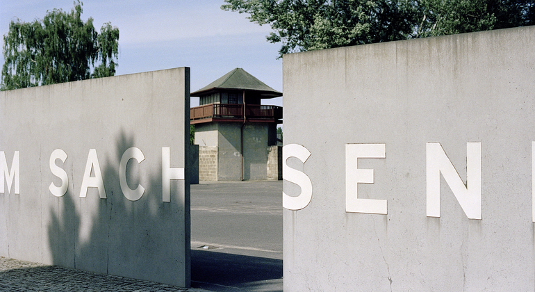 Free  Tour Sachsenhausen - Old Concentration Camp Germany — #2