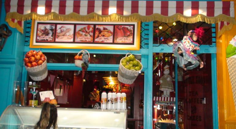 Insiders' Athens Walking Tour Greece — #12