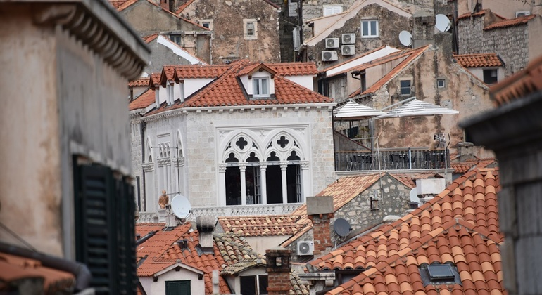 Discover the Beauty of Dubrovnik Operado por Dubrovnik Old Town Walking Tour