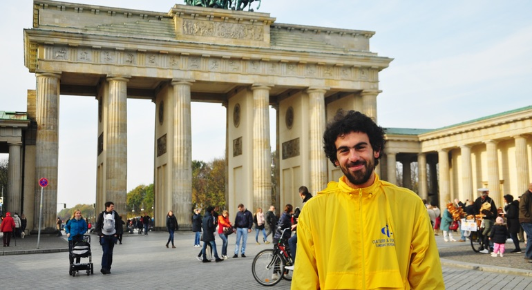 Free Tour Berlin Germany — #7