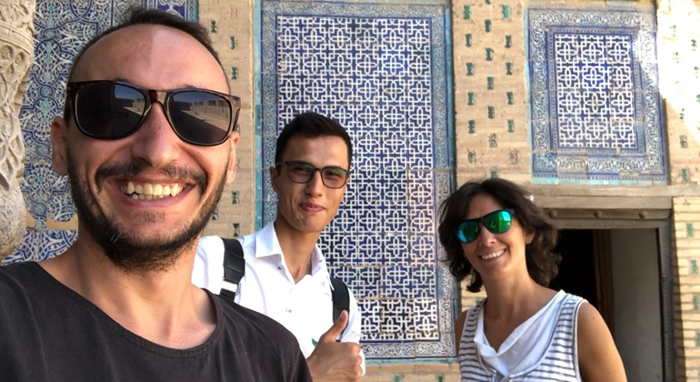 Free Walking Tour Khiva Uzbekistan — #3