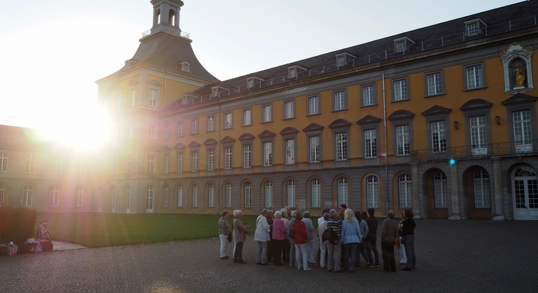 Bonn Free Walking Tour Germany — #19