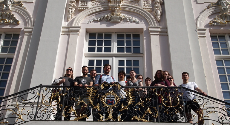 Bonn Free Walking Tour Germany — #23