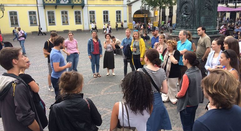 Bonn Free Walking Tour Germany — #6