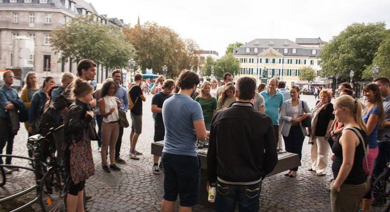 Bonn Free Walking Tour Germany — #8