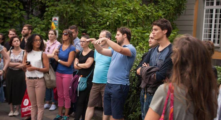 Bonn Free Walking Tour Germany — #9