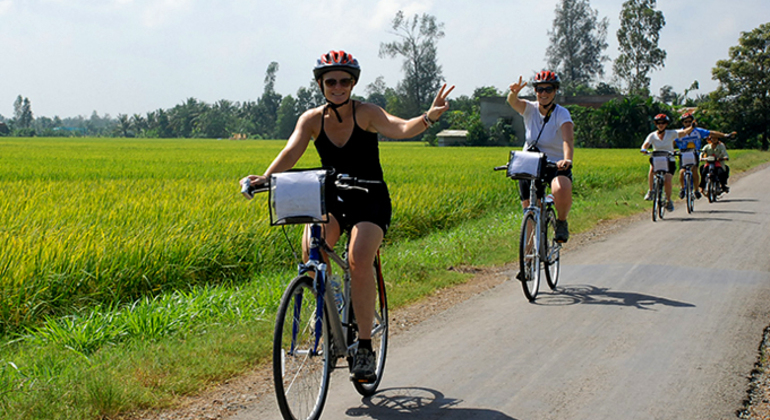 Day Tour from Ho Chi Minh City - Mekong Delta Provided by Vietnam Adventure Tours