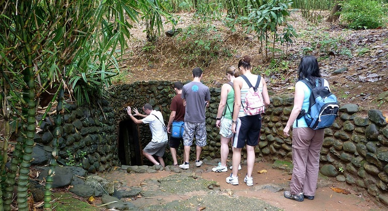 Cu Chi Tunnels Tour Provided by Vietnam Adventure Tours