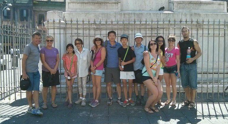 Naples Old Town Free Walking Tour Italy — #5