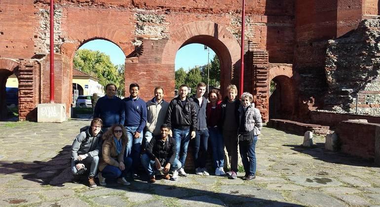 Free Walking Tour Turin Italy — #10