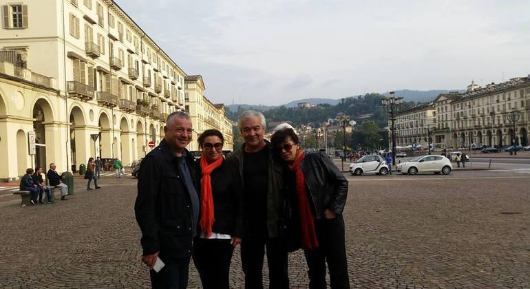 Free Walking Tour Turin Italy — #11