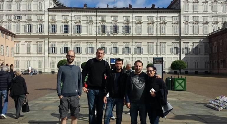 Free Walking Tour Turin Italy — #15