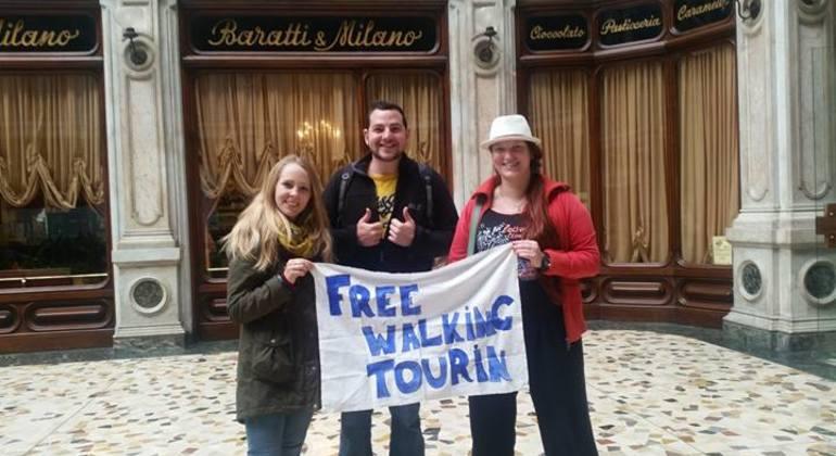 Free Walking Tour Turin Italy — #17