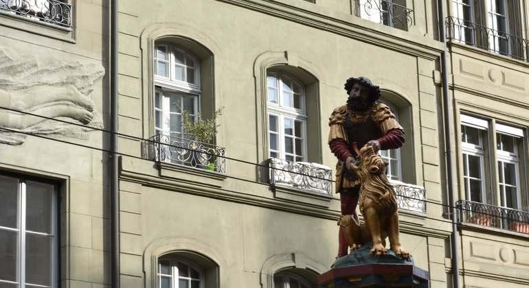 Free Walking Tour Bern