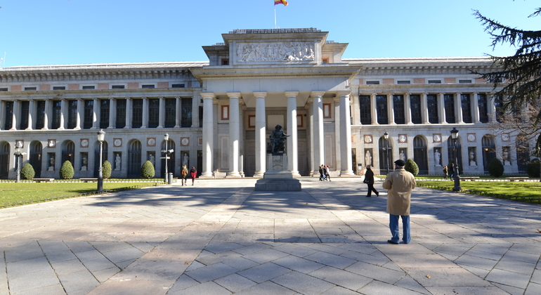 Free Tour Majestic Madrid - New City Spain — #5