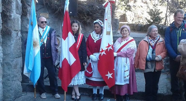 Bariloche European Trekking Provided by Bariloche Stories Walking Tours