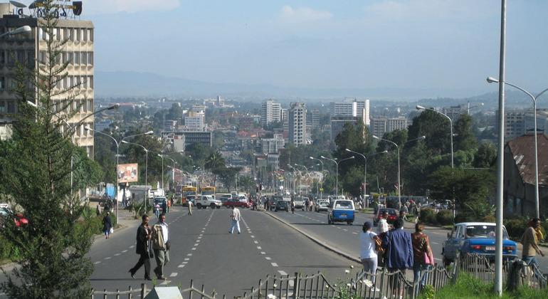 Addis Ababa Sightseeing Tours